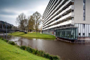 Grubbehoeve - Bijlmermeer
