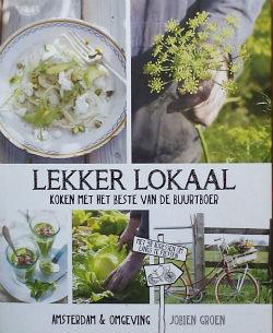 Boekbespreking Lekker Lokaal