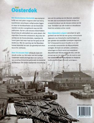 Het Oosterdok - Verhalen van een Amsterdamse haven - 2