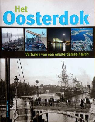 Het Oosterdok - Scheepvaartmuseum