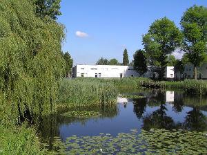 Witte Dorp - Geuzenveld, Nieuw-West