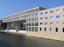 IJburg, blok Haveneiland