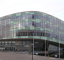 Hogeschool InHolland
