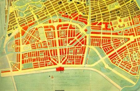 Plan Zuid, Berlage